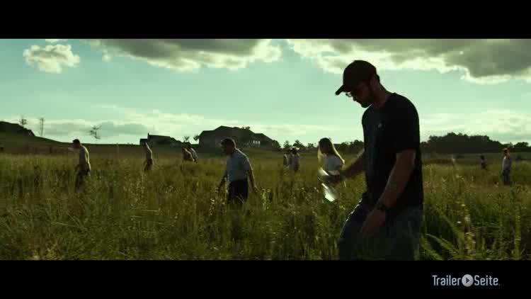 Trailer 2 Zu Gone Girl Trailerseite Film Tv