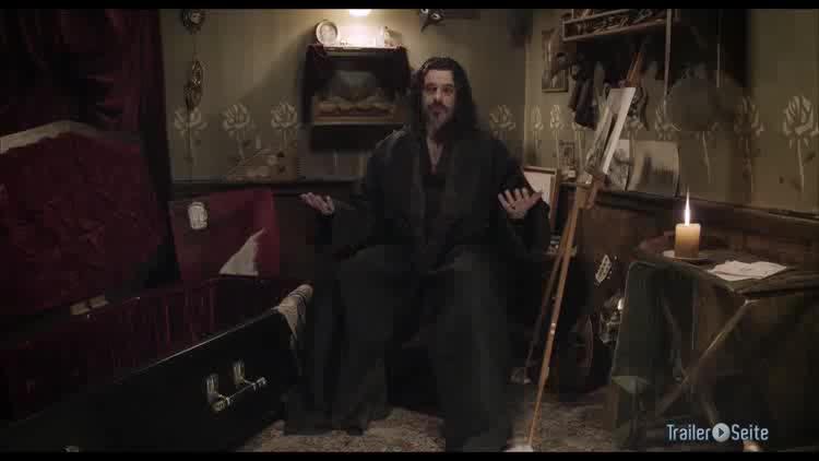 Fünf Zimmer Küche Sarg | Trailer 3 Zu 5 Zimmer Kuche Sarg Vladislav Trailerseite Film Tv