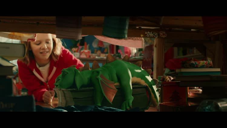 Hexe Lilli Rettet Weihnachten Trailer Trailerseite Filmtv