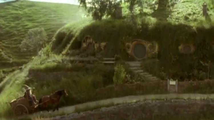 Herr Der Ringe 1 Die Gefährten Trailer Trailerseite Filmtv