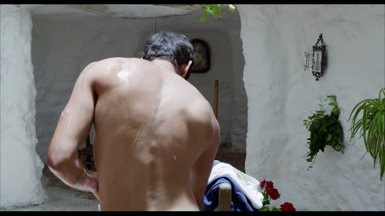 """""""Leid und Herrlichkeit"""" von Pedro Almodóvar"""