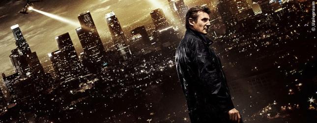 Vielleicht war es einfach ein Teil zu viel. Aber TAKEN 3 war unspektakulär und zu sehr Aufguss der beiden Teile davor. Selbst Liam Neeson wirkte ein wenig gelangweilt beim Jagen und Schiessen.