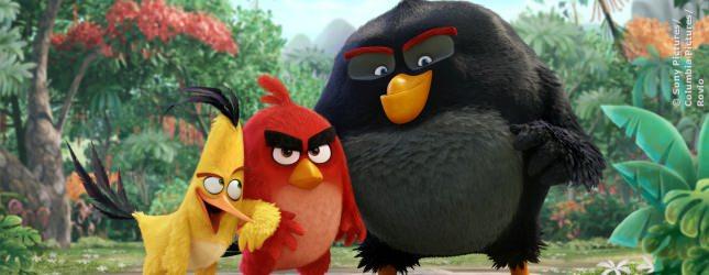 Angry Birds - Bild 1 von 7