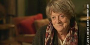 Szene aus My Old Lady, FILM.TV