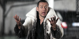 Dany Boon in Super Hypochonder, FILM.TV