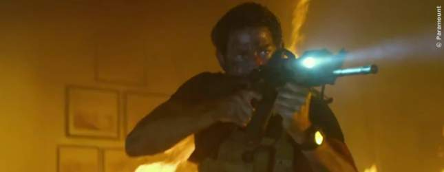 13 Hours - The Secret Soldiers Of Benghazi - Bild 2 von 3