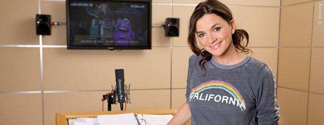 Ostwind Regisseurin Katja von Garnier leiht der Regisseurin im Film ihre Stimme.
