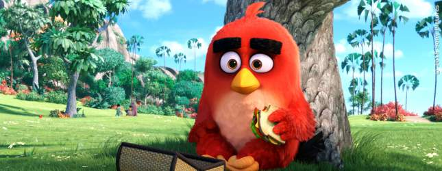 Angry Birds - Bild 2 von 7