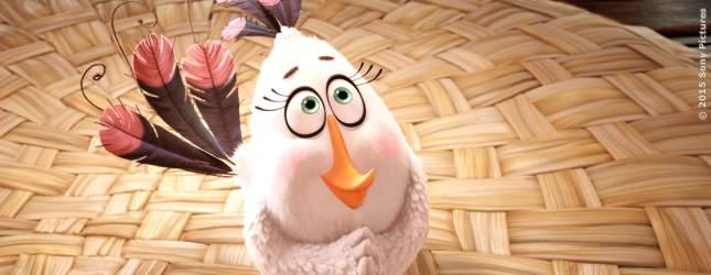 Angry Birds - Bild 3 von 7