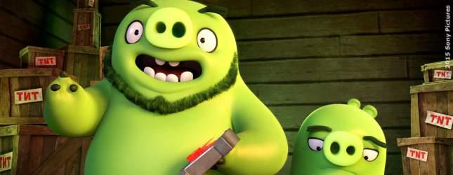 Angry Birds - Bild 4 von 7