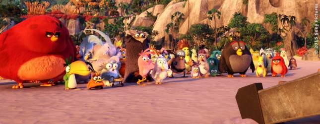 Angry Birds - Bild 6 von 7