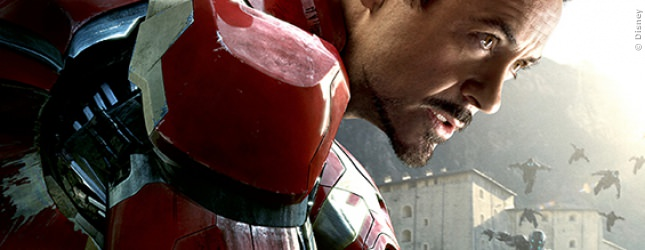 Das ist Iron Man Robert Downey Jr., der sich für Tropic Thunder schwarz geschminkt hat!