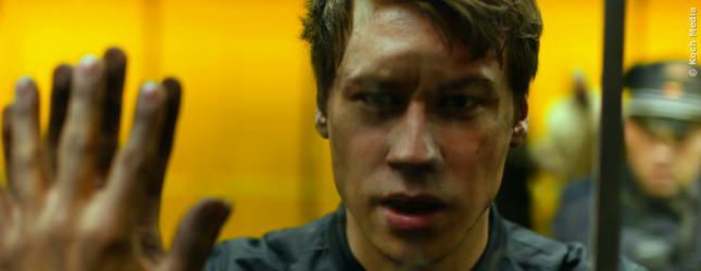 In Boy 7 spielt David Kross einen jungen Mann, der seine Erinnerung verloren hat!