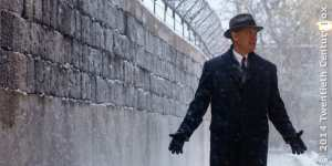 Szene aus Bridge Of Spies, FILM.TV