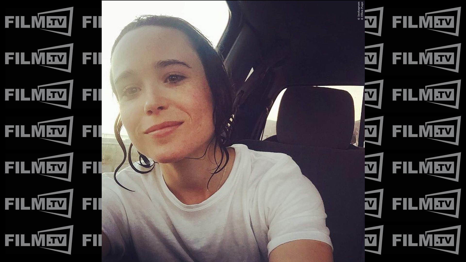 Ellen Page aus Filmen wie Juno oder X-Men hat eine Doppelgängerin im Pornogeschäft. Checkt das nächste Bild!