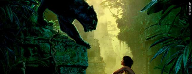 The Jungle Book - Bild 1 von 5