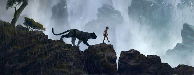 The Jungle Book - Bild 5 von 5