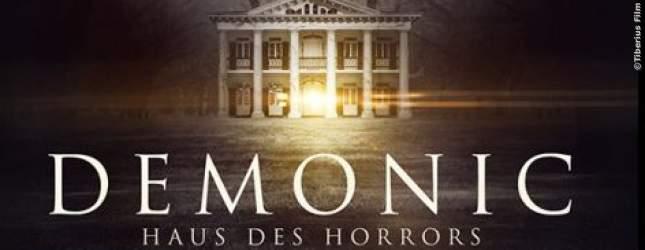 demonic haus des horrors