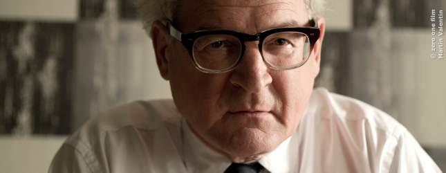 Fritz Bauer ist ein Generalstaatsanwalt, der nicht aufgibt. Er möchte alle SS-Anführer zur Rechenschaft ziehen.