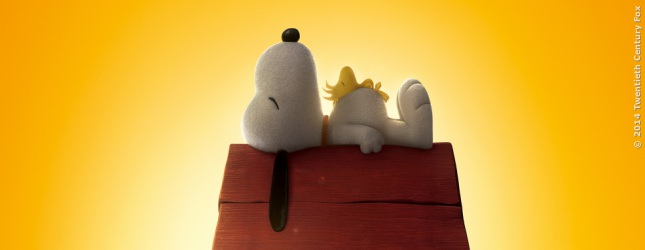 Peanuts trailer der snoopy und charlie brown film - Charlie brown bilder ...