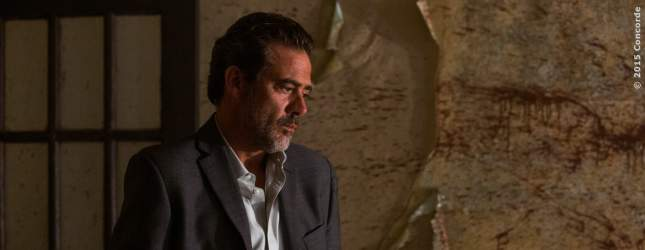 Joe Merriwether (Jeffrey Dean Morgan) untersucht die Morde.
