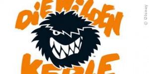 Die Wilden Kerle Logo, FILM.TV