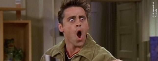 Joey war der beliebteste der Gang. Nicht der Hellste und in nicht der Beste. Aber ein riesiges Herz und unendliche Freundschaft waren sein Markenzeichen.