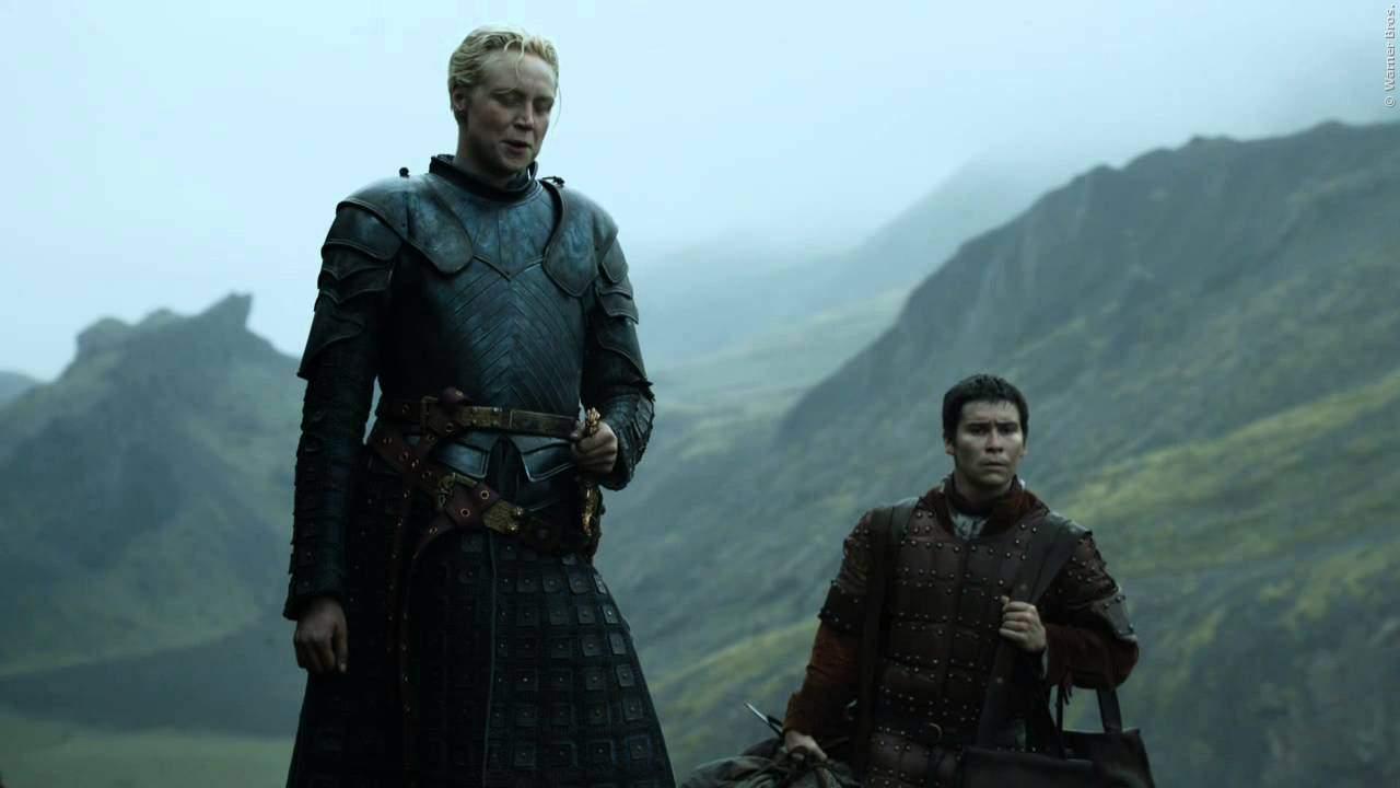 2011: GAME OF THRONES, Drachen, Zwerge, Könige und jede Menge fiese Machenschaften. Eine Serie, die schon jetzt als beste aller Zeiten gehandelt wird und wir sind erst kurz vor Staffel 6 .-)