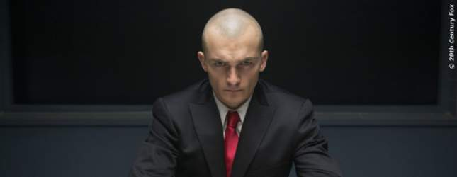 Hitman: Agent 47 - Filmkritik