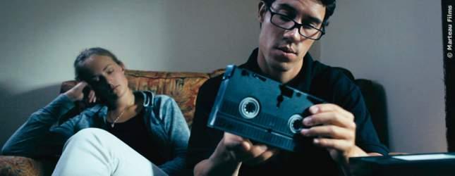 Filmszene aus House Of VHS