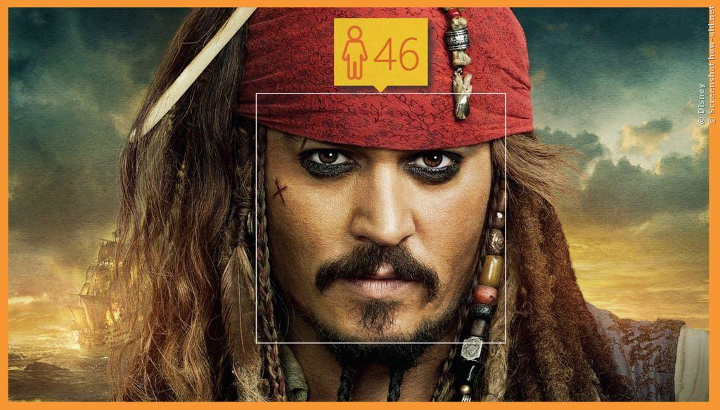 Jack Sparrow setzt dagegen bald noch mal die Segel im neuen Fluch Der Karibik!