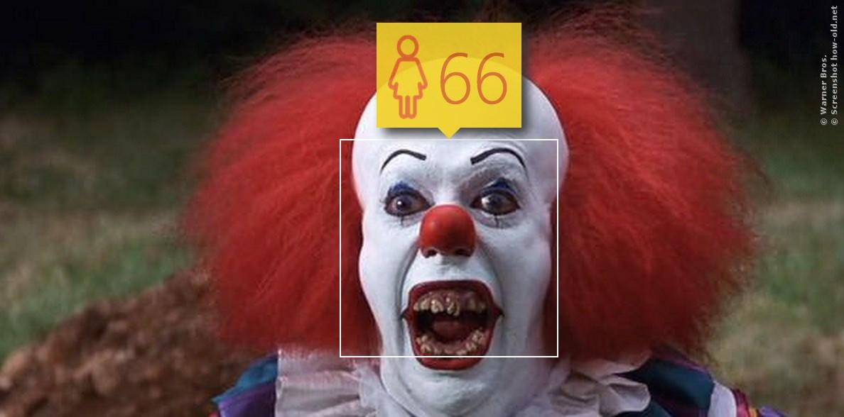 Horror-Clown Pennywise geht in Rente. Er wird im Remake von Stephen Kings ES von Will Poulter beerbt!