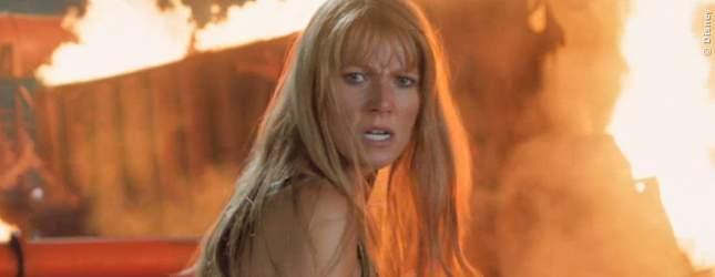 PLATZ 4 wundert uns, denn gefühlt ist Gwyneth Paltrow (IRON MAN 3) kaum zu sehen. Trotzdem hat sie 2014 wohl 19 Millionen Dollar gemacht, allerdings eher nicht im Kino, denn da war sie höchstens in Nebenrollen zu sehen.