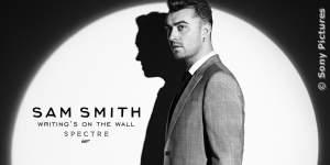 Sam Smith singt den Titelsong zu James Bond 007 Spectre!, FILM.TV