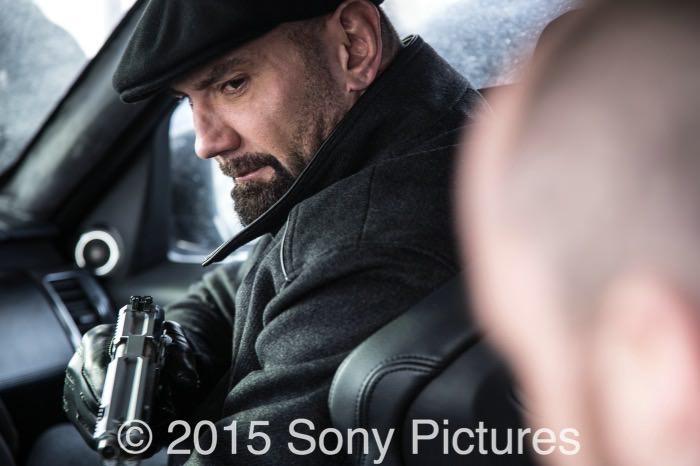 James Bond 007 Spectre - Bild 2 von 16