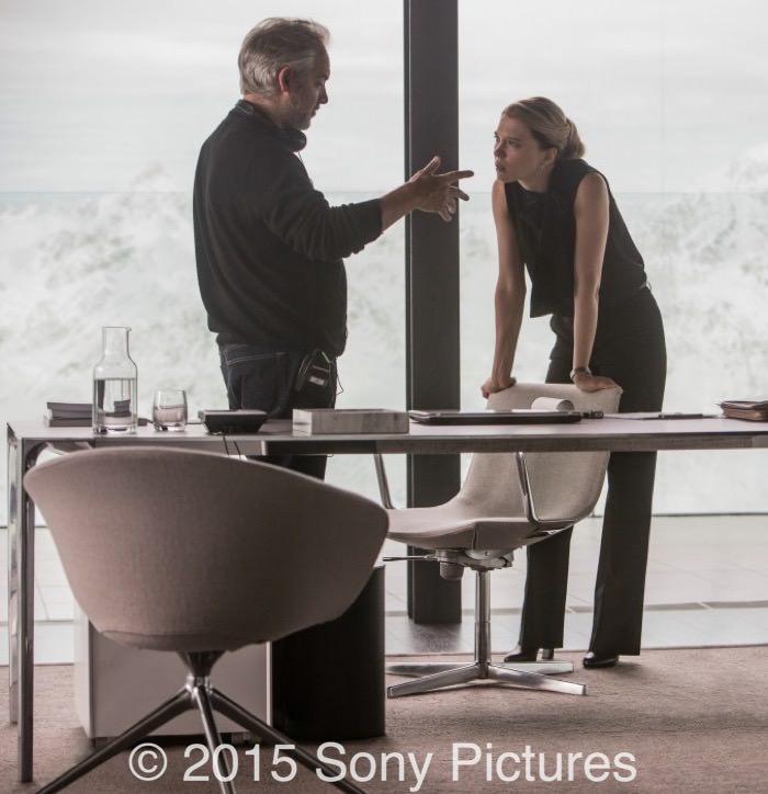 James Bond 007 Spectre - Bild 3 von 16