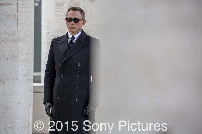 James Bond 007 Spectre - Bild 6 von 16