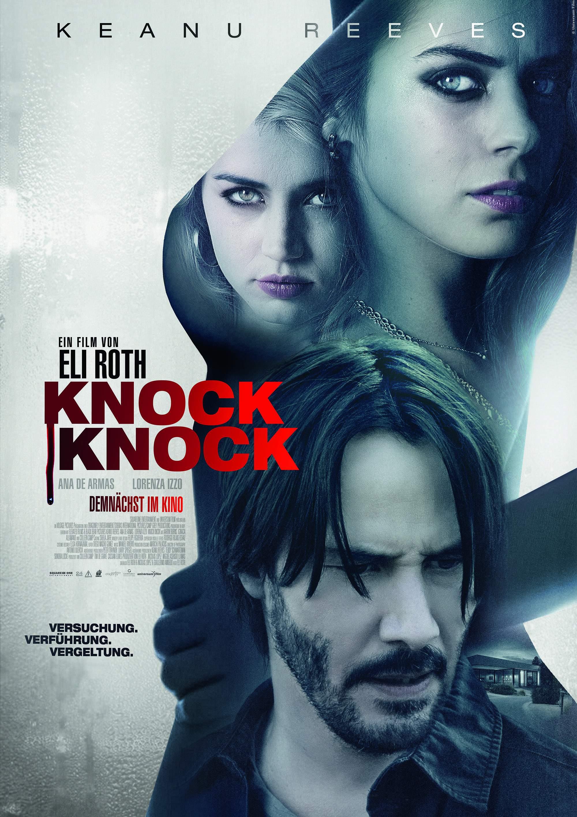 Knock Knock - Bild 1 von 6