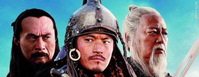 Königreich Der Eroberer - Filmplakat