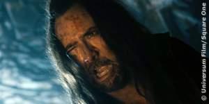 Szene aus Outcast - die letzten Tempelritter, FILM.TV