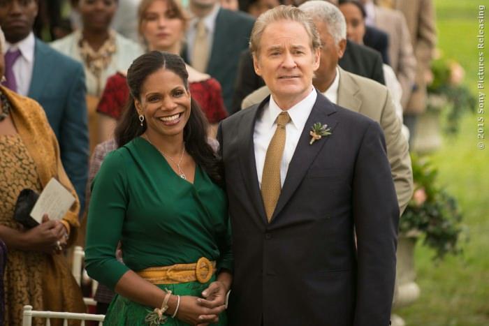 Maureen (Audra McDonald) und Pete (Kevin Kline)
