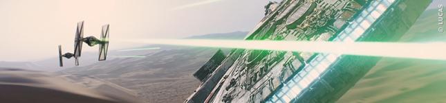 Star Wars - Das Erwachen Der Macht, FILM.TV