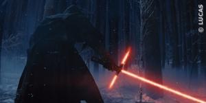 Szene aus Star Wars VII: Das Erwachen Der Macht, FILM.TV