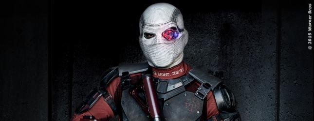Suicide Squad Trailer - Bild 1 von 3