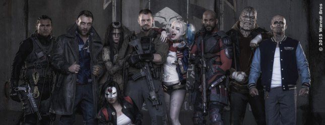 Suicide Squad - Bild 3 von 3