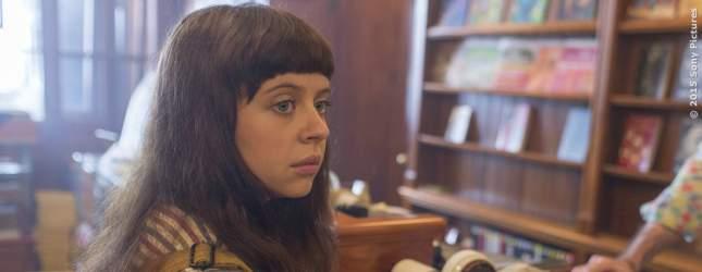 Minnie (Bel Powley) ist ein kreativer Teenager mit vielen Gedanken.