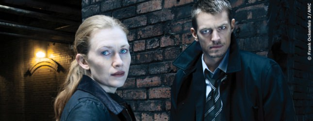 The Killing - Trailer - Serienkritik - Bild 1 von 6