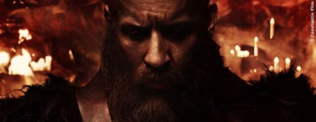 Vin Diesel in einem Film mit Hexen und Jagd? Klang nach Riddick meets Harry Potter, aber THE LAST WITCH HUNTER hatte einfach eine saulangweilige Story. Da konnte auch Vin nichts mehr dieseln.