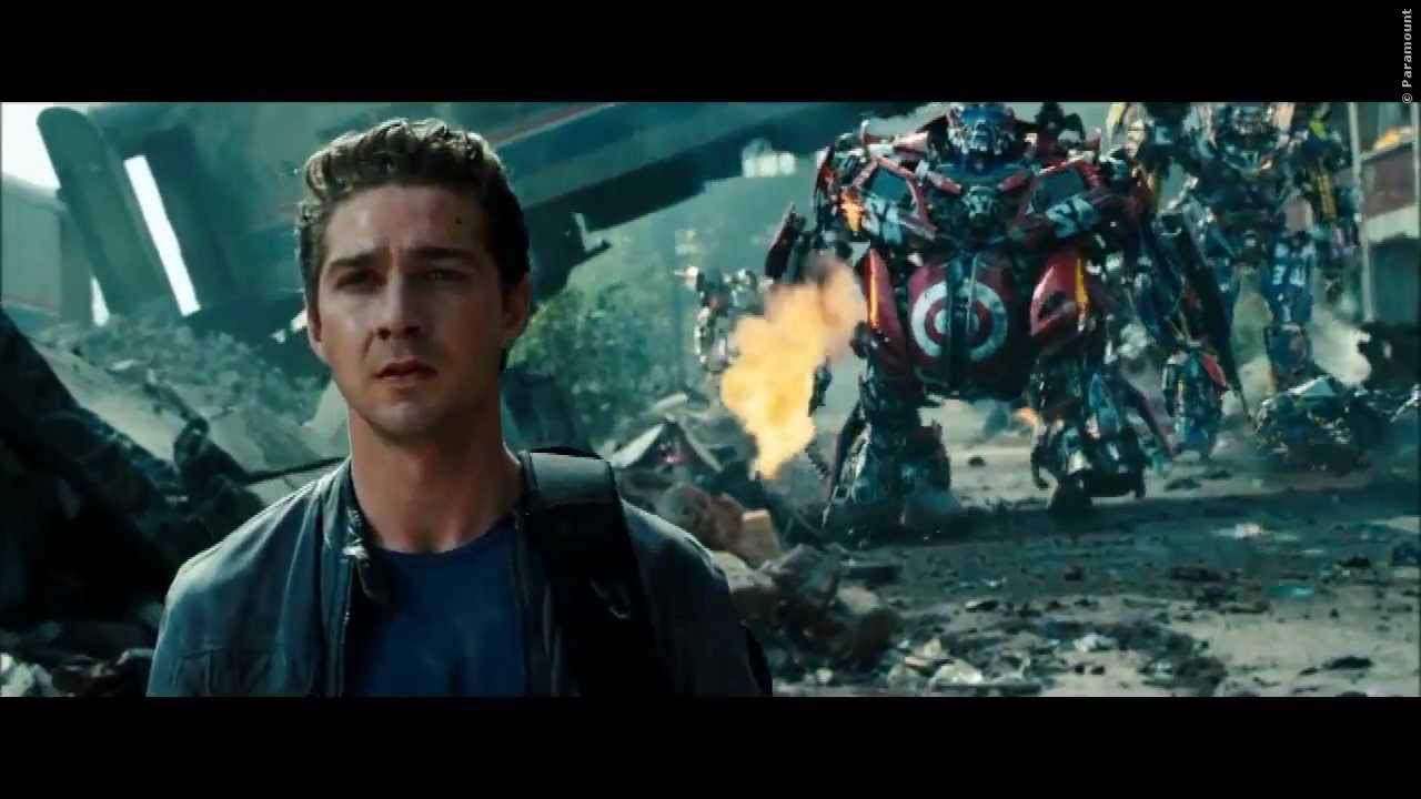 Transformers-Star Shia LaBeouf hat Mad Max-Schauspieler Tom Hardy am Set von Lawless hassen gelernt.