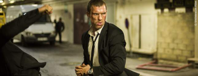 The Transporter Refueled Filmkritik